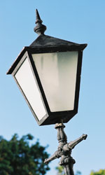 Picture of Street Light